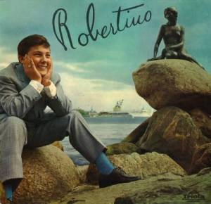 album cover robertino loretti