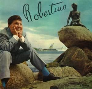 album cover robertino loretti