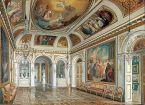 Warsaw_Lazienki Palace_Solomon Room