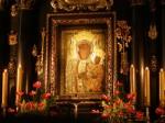 Black Madonna in Czestochowa