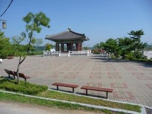 Imjingak Peace Park_Korea