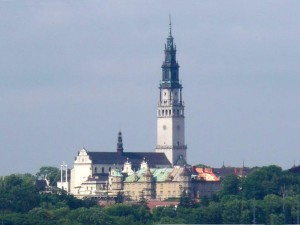 Jasno Gora Monastary