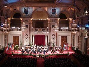Austria-Hofburg-Orchestra