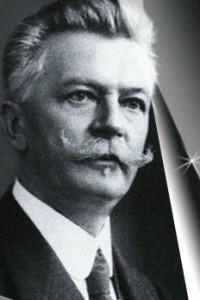 Portrait of Daniel Swarovski