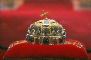 Holy Crown of St Stephen
