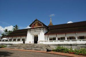 Luang Prabang Haw Kham Palace