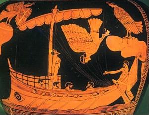 Sorrento-Odysseus-Sirens