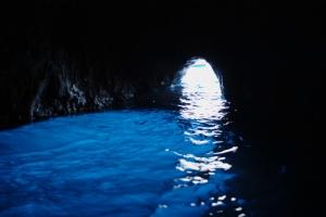 Blue Grotta Capri