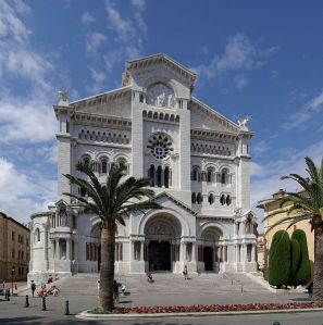Monaco-Immaculate-Cathedral