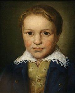 Thirteen-year-old Beethoven