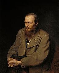 Dostoevsky-portrait