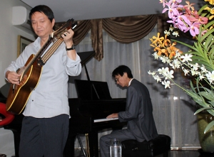 Duy Quang & Duy Cuong