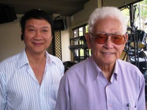 Pham Duy & Duy Quang