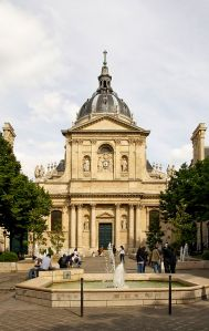 Façade-Sorbonne-Paris