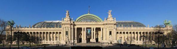 Grand Palace, Paris