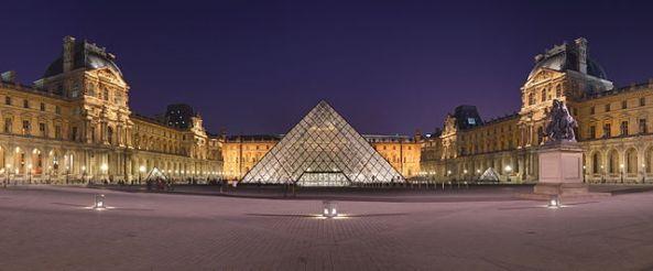 Louvre-Museum-Paris