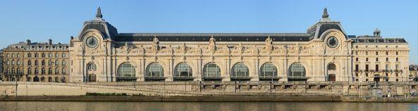 Musée-D'Orsay, Paris
