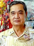 Nhac Sy Thanh Son Portrait