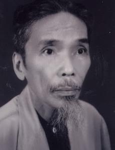 Portrait of Phan Khoi