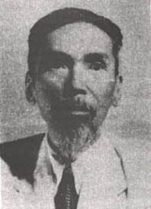 Phan Khoi 1887-1959