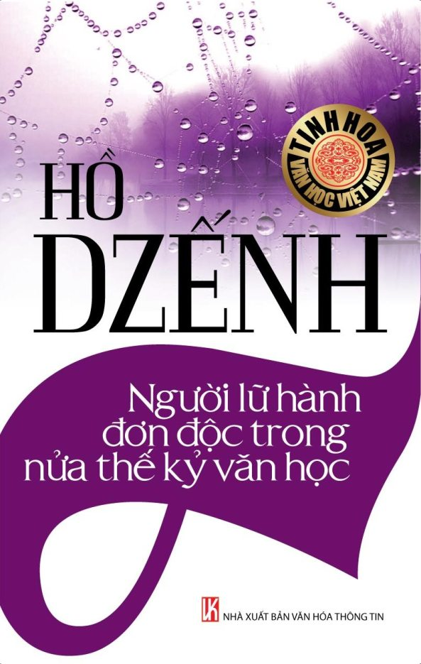 Ho Dzenh - Nguoi Lu Hanh