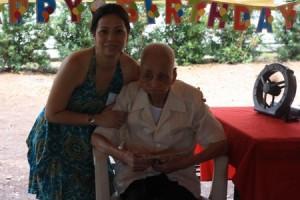 pham cao cung - 100th Birthday