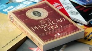 Memoir of Pham Cao Cung