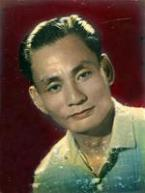 Portrait of Pham Cao Cung