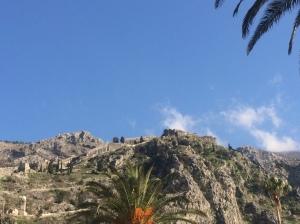 Kotor Town - Montenegro