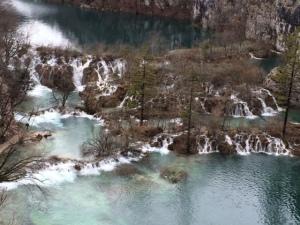 Plivitce Lake - Croatia - idigimedia