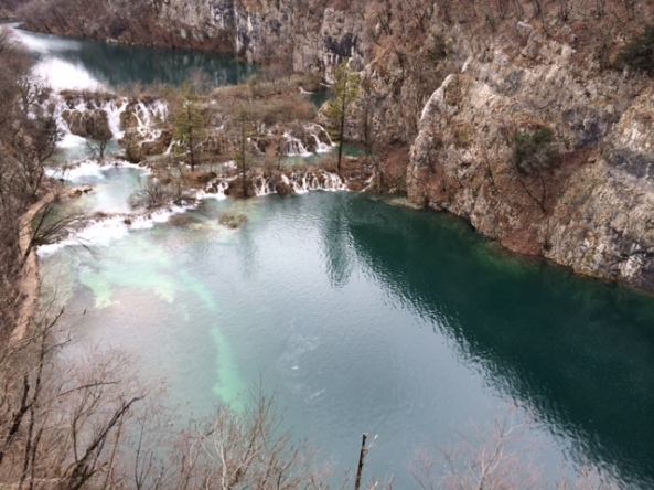 Plivitce Lake - Croatia -idigimedia