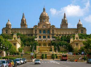Barcelona - Palau Naciona