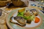 Ston - Oyster Dish