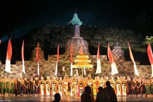 Borobudur-Festival