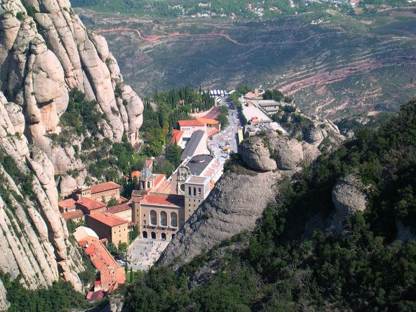 Abbey_de_Montserrat_Roca_de_StJohn