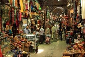 Grand Bazaar Shops - Istanbul