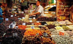 Spice Bazaar Shops, Istanbul